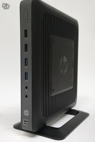 HP ThinClient T620